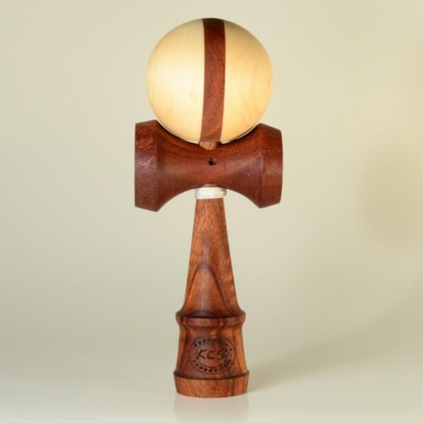 Kendama Canada  Kendama Modulo - Marteau en Acajou fabriqu au Canada  Qubec  Sherbrooke