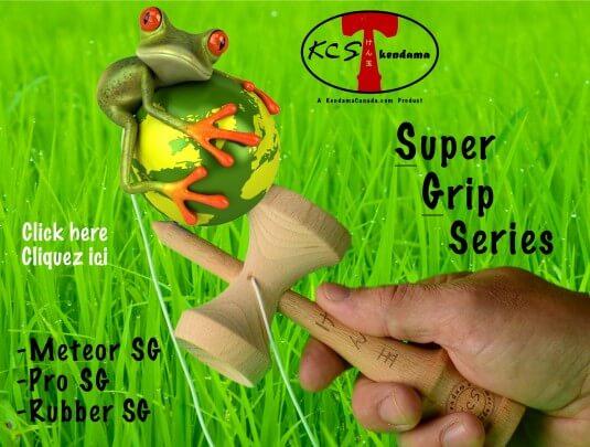 Super Grip Series