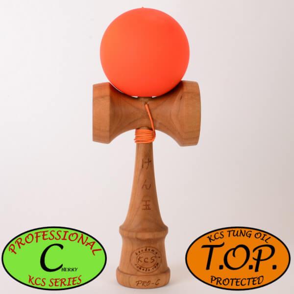 KCS Pro-C: Orange Rubber Paint SG/ Orange Peinture Caoutchouc SG(T.O.P ...