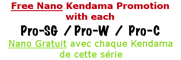 Free Kendama Promo