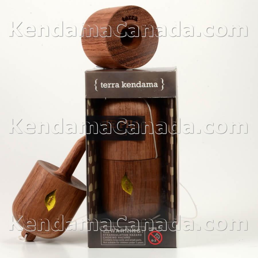 Kendama Canada - Terra Kendama The Pill
