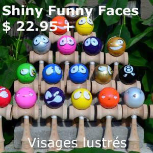 Visages / faces