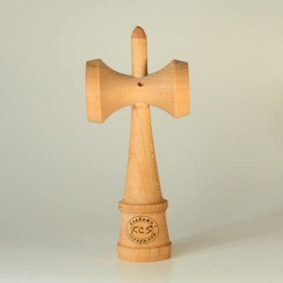 Kendama Canada – Marteau Kendama en Cerisier– fabriqué au Canada – Québec – Sherbrooke