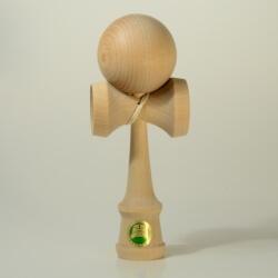 Kendama Canada - TK16 original - Japon - Compétition - Balle couleur bois nature