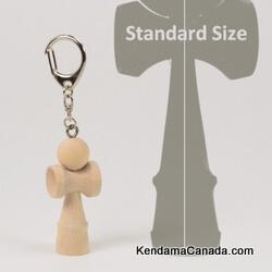 Kendama Canada - Kendama porte-clés - Kendama Key Chain