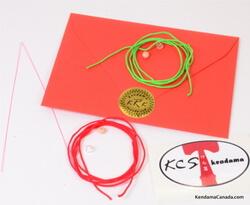 Kendama Canada – corde string dragon
