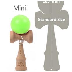 Kendama Canada – mini vert - green