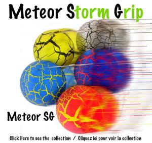 Meteor rapide window