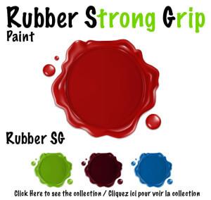 Rubber SG
