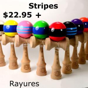 Stripes / rayures