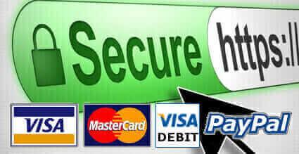 Kendama Canada – Panier d'achats Sécurisé par SSL – SSL Secured Shooping Cart