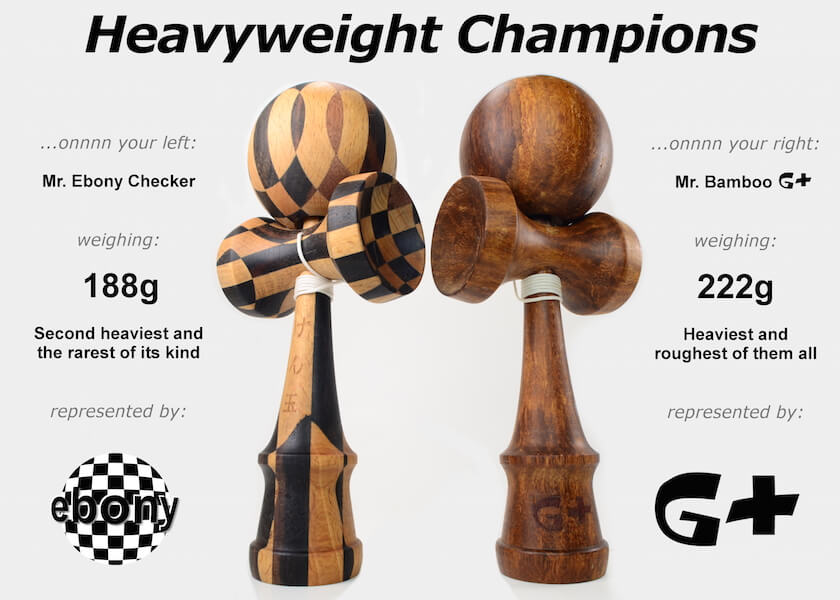 Heavy Weiht Champ
