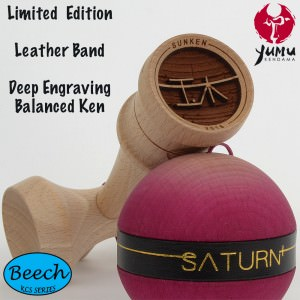Yumu Kendama Limited Edition